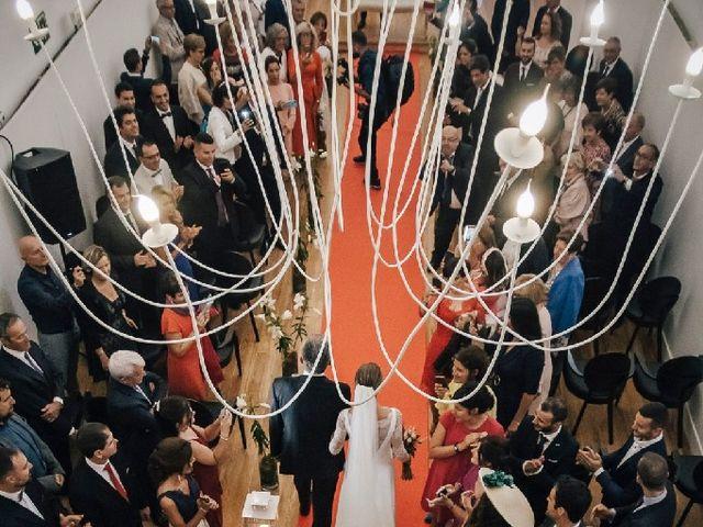 La boda de Jon y Rosa en Pamplona, Navarra 3