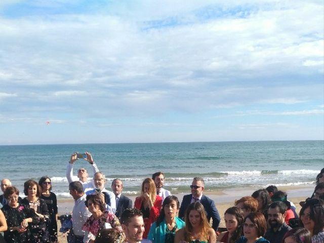 La boda de Adrián y Estefanía en Alcalà De Xivert, Castellón 4
