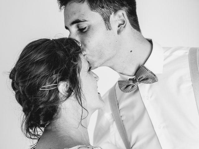La boda de Paolo y Anna en Bigues, Barcelona 7