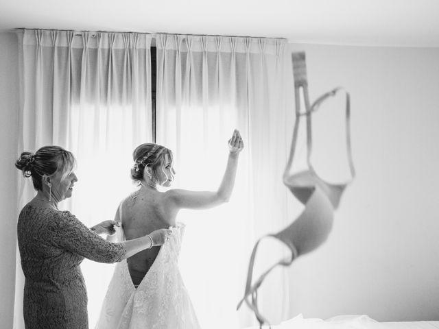 La boda de Paolo y Anna en Bigues, Barcelona 10