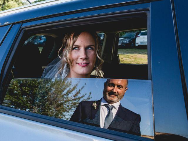 La boda de Paolo y Anna en Bigues, Barcelona 16