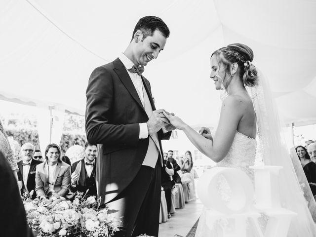 La boda de Paolo y Anna en Bigues, Barcelona 17