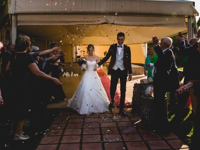 La boda de Paolo y Anna en Bigues, Barcelona 18