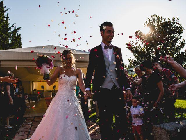 La boda de Paolo y Anna en Bigues, Barcelona 19