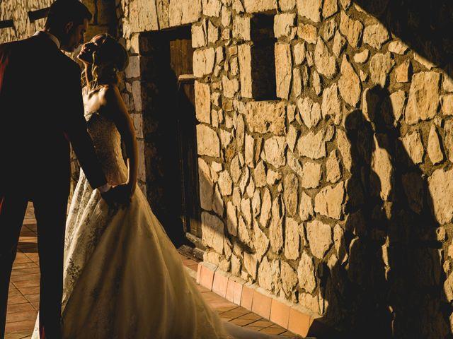 La boda de Paolo y Anna en Bigues, Barcelona 20