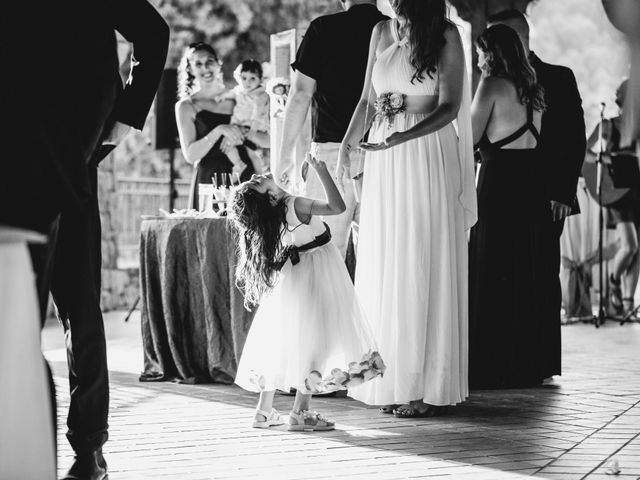 La boda de Paolo y Anna en Bigues, Barcelona 23