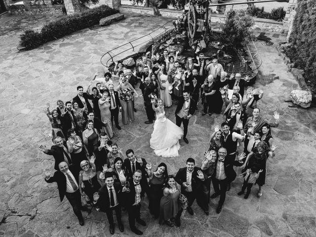 La boda de Paolo y Anna en Bigues, Barcelona 25