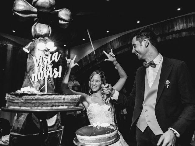La boda de Paolo y Anna en Bigues, Barcelona 26