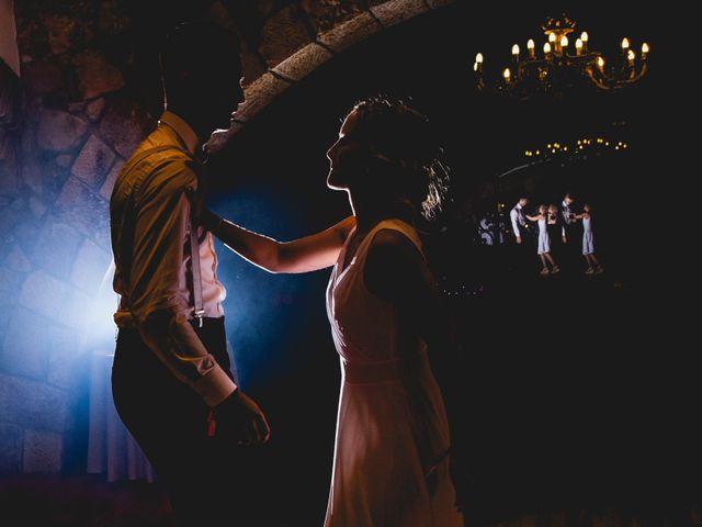 La boda de Paolo y Anna en Bigues, Barcelona 27