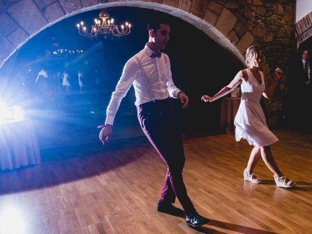 La boda de Anna y Paolo