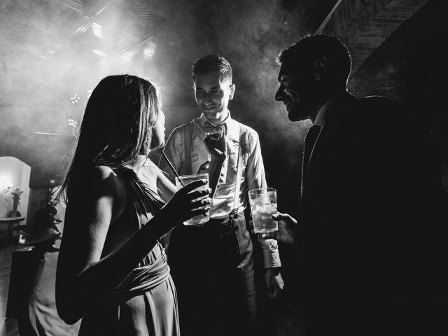 La boda de Paolo y Anna en Bigues, Barcelona 31