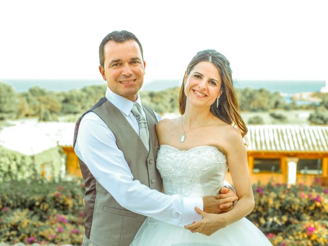 La boda de Susana y Carlos