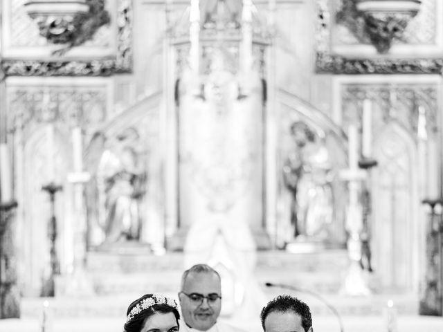 La boda de Manuel y Valme en Carmona, Sevilla 18