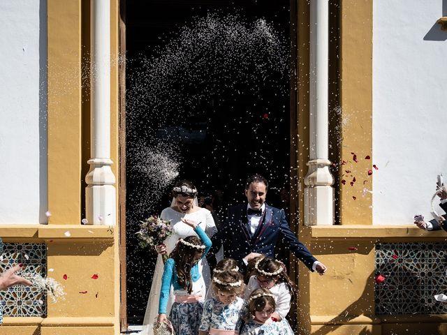 La boda de Manuel y Valme en Carmona, Sevilla 19
