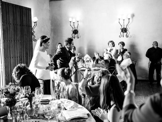 La boda de Manuel y Valme en Carmona, Sevilla 24