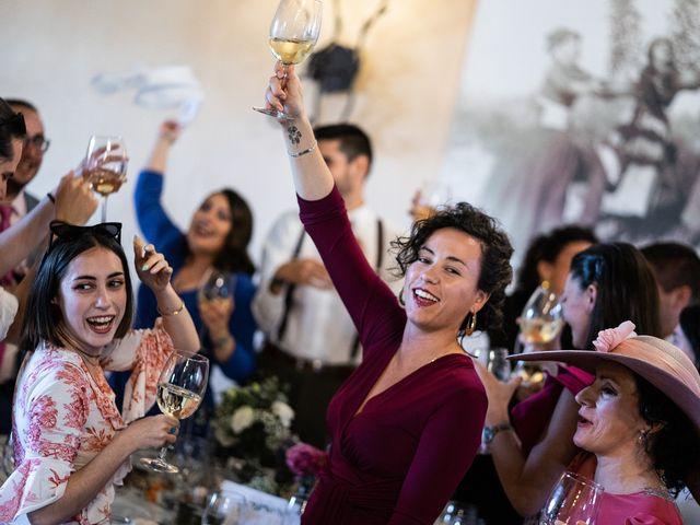 La boda de Manuel y Valme en Carmona, Sevilla 25