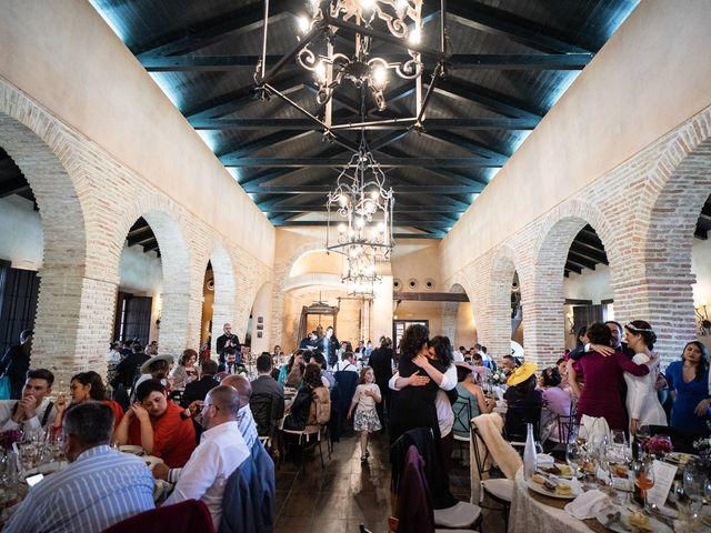 La boda de Manuel y Valme en Carmona, Sevilla 27