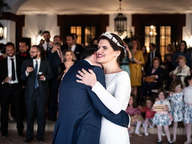 La boda de Manuel y Valme en Carmona, Sevilla 29