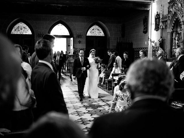 La boda de Manuel y Valme en Carmona, Sevilla 3