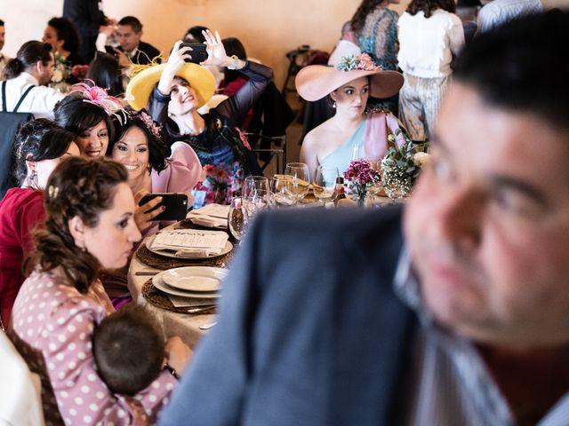 La boda de Manuel y Valme en Carmona, Sevilla 5