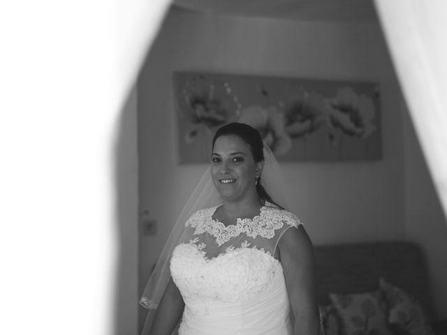 La boda de Sonia y Rubén en Peñaranda De Bracamonte, Salamanca 4