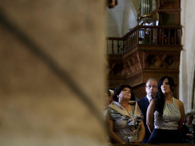 La boda de Sonia y Rubén en Peñaranda De Bracamonte, Salamanca 9