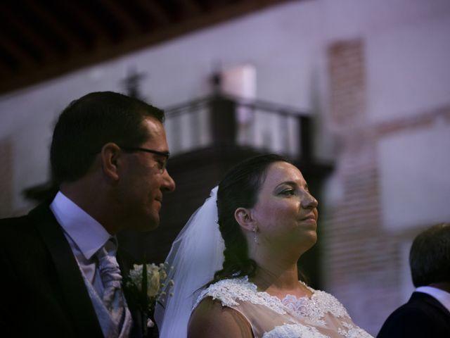La boda de Sonia y Rubén en Peñaranda De Bracamonte, Salamanca 10