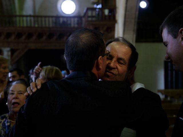 La boda de Sonia y Rubén en Peñaranda De Bracamonte, Salamanca 14