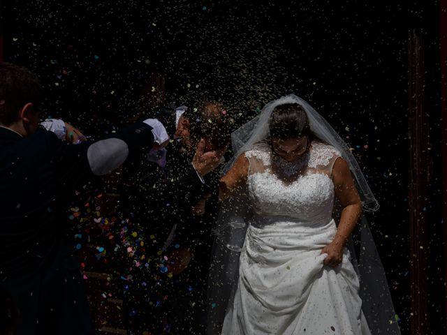 La boda de Sonia y Rubén en Peñaranda De Bracamonte, Salamanca 15