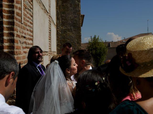 La boda de Sonia y Rubén en Peñaranda De Bracamonte, Salamanca 17