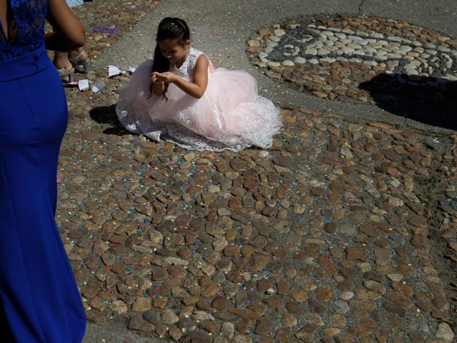 La boda de Sonia y Rubén en Peñaranda De Bracamonte, Salamanca 18