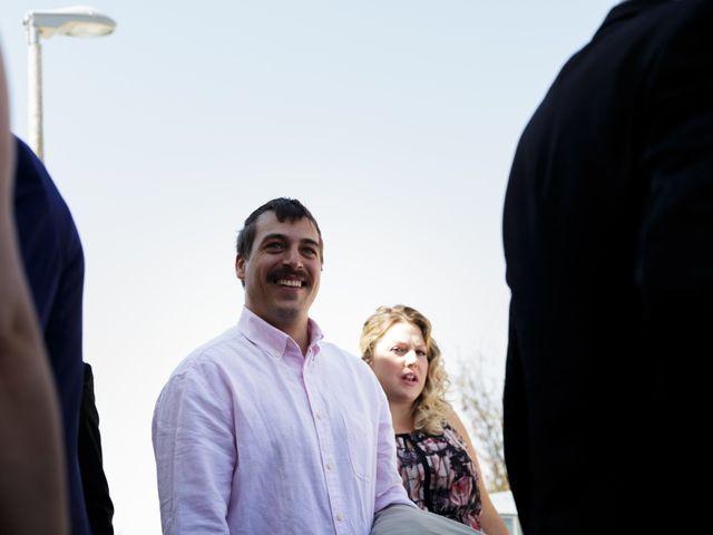 La boda de Sonia y Rubén en Peñaranda De Bracamonte, Salamanca 19