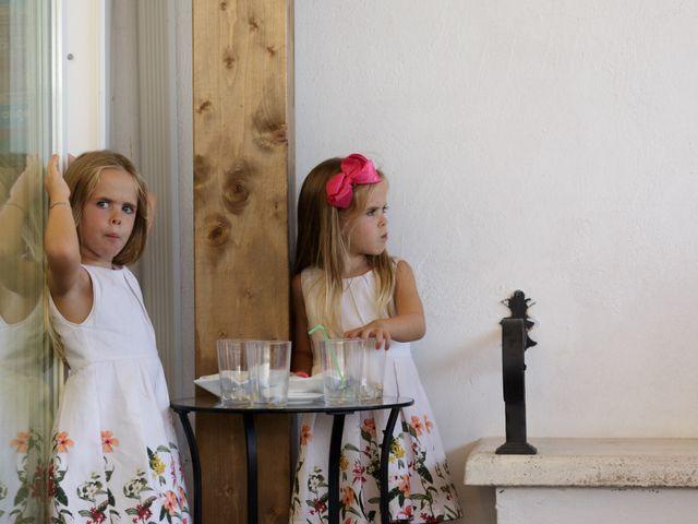 La boda de Sonia y Rubén en Peñaranda De Bracamonte, Salamanca 21