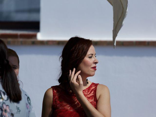 La boda de Sonia y Rubén en Peñaranda De Bracamonte, Salamanca 24