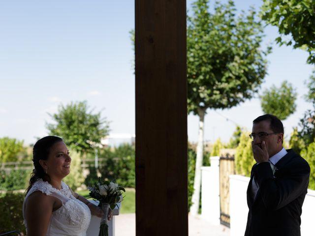 La boda de Sonia y Rubén en Peñaranda De Bracamonte, Salamanca 25
