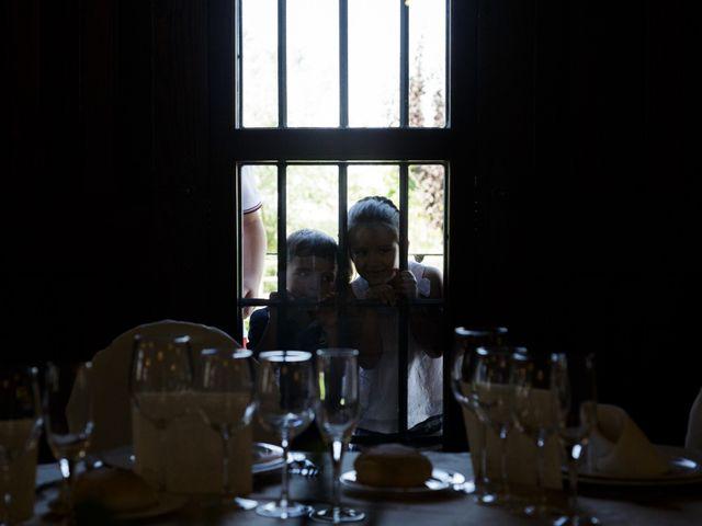La boda de Sonia y Rubén en Peñaranda De Bracamonte, Salamanca 26