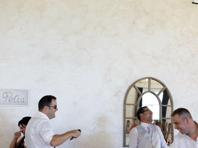 La boda de Sonia y Rubén en Peñaranda De Bracamonte, Salamanca 31