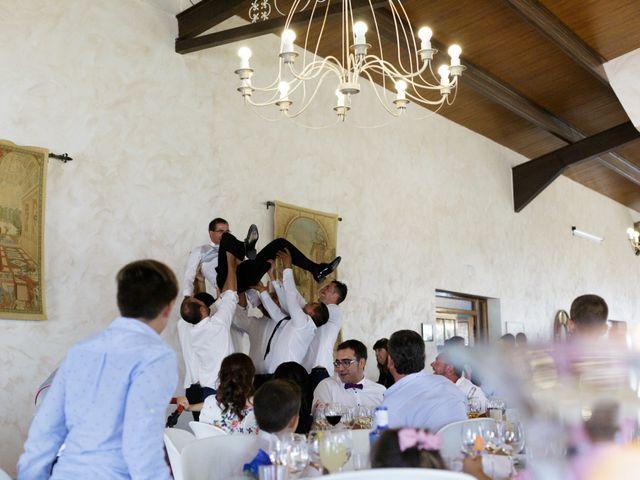 La boda de Sonia y Rubén en Peñaranda De Bracamonte, Salamanca 32