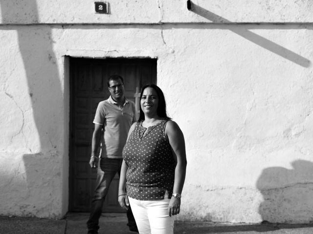 La boda de Sonia y Rubén en Peñaranda De Bracamonte, Salamanca 37