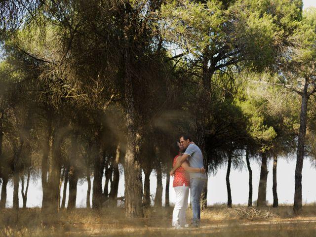 La boda de Sonia y Rubén en Peñaranda De Bracamonte, Salamanca 38