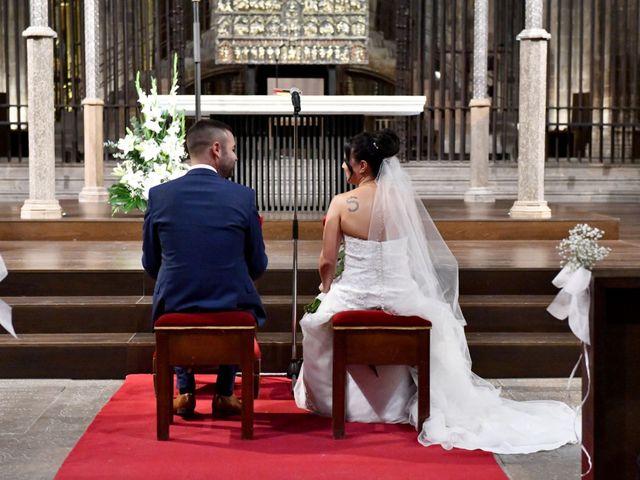 La boda de Silvia y Albert en Lloret De Mar, Girona 9