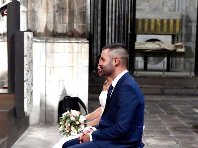 La boda de Silvia y Albert en Lloret De Mar, Girona 10