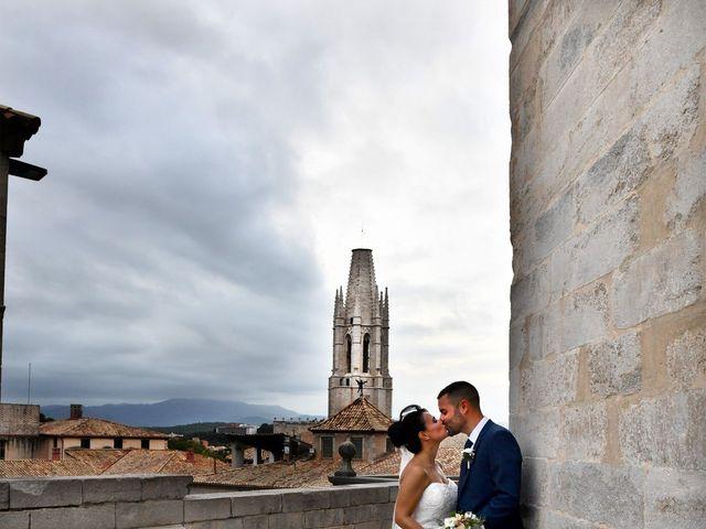 La boda de Silvia y Albert en Lloret De Mar, Girona 12