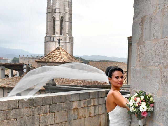 La boda de Silvia y Albert en Lloret De Mar, Girona 14