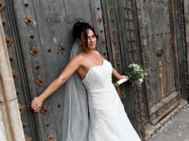 La boda de Silvia y Albert en Lloret De Mar, Girona 16