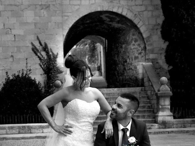 La boda de Silvia y Albert en Lloret De Mar, Girona 19
