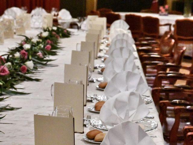 La boda de Silvia y Albert en Lloret De Mar, Girona 22