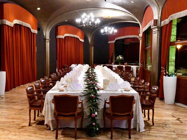 La boda de Silvia y Albert en Lloret De Mar, Girona 23