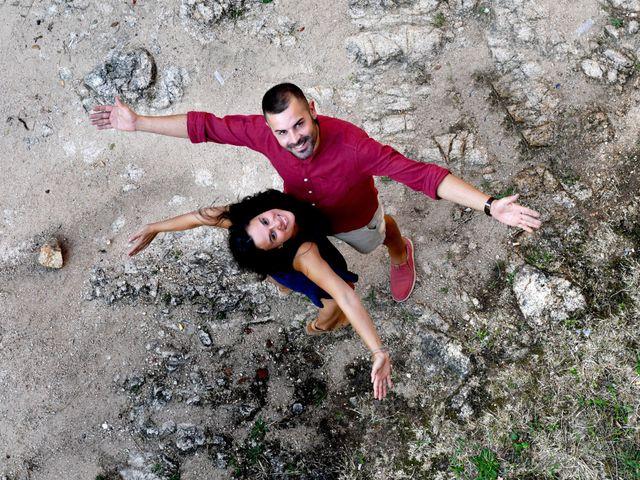 La boda de Silvia y Albert en Lloret De Mar, Girona 27