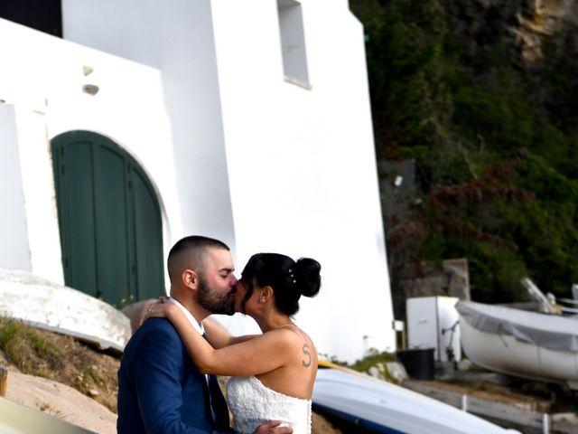 La boda de Silvia y Albert en Lloret De Mar, Girona 31